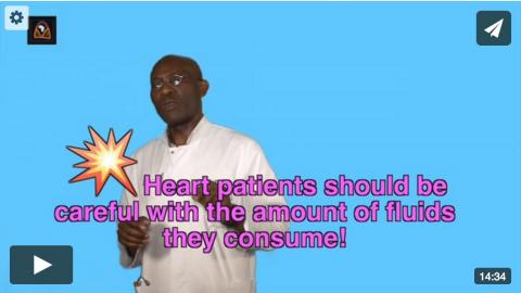 Ask Docta! Episode 5 Kidney Disease Part 3 (English)